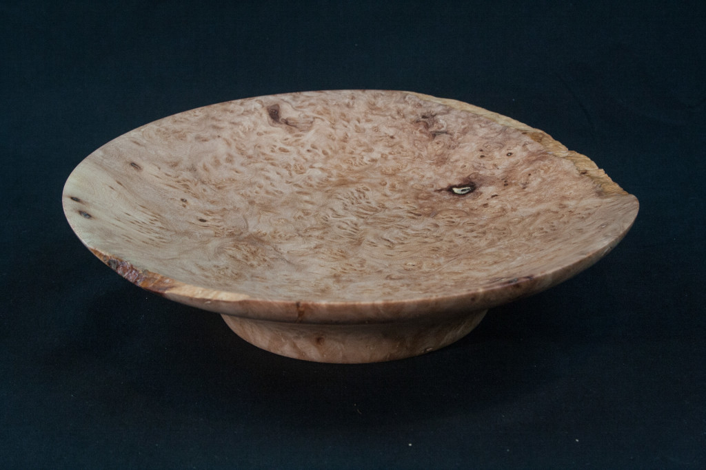 16 Madrone Burl Smooth 9,5 x 2,5   .......$72