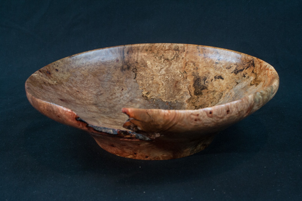 72 Madrone Burl Distorted 9,5 x 3 ...... $119...........SOLD