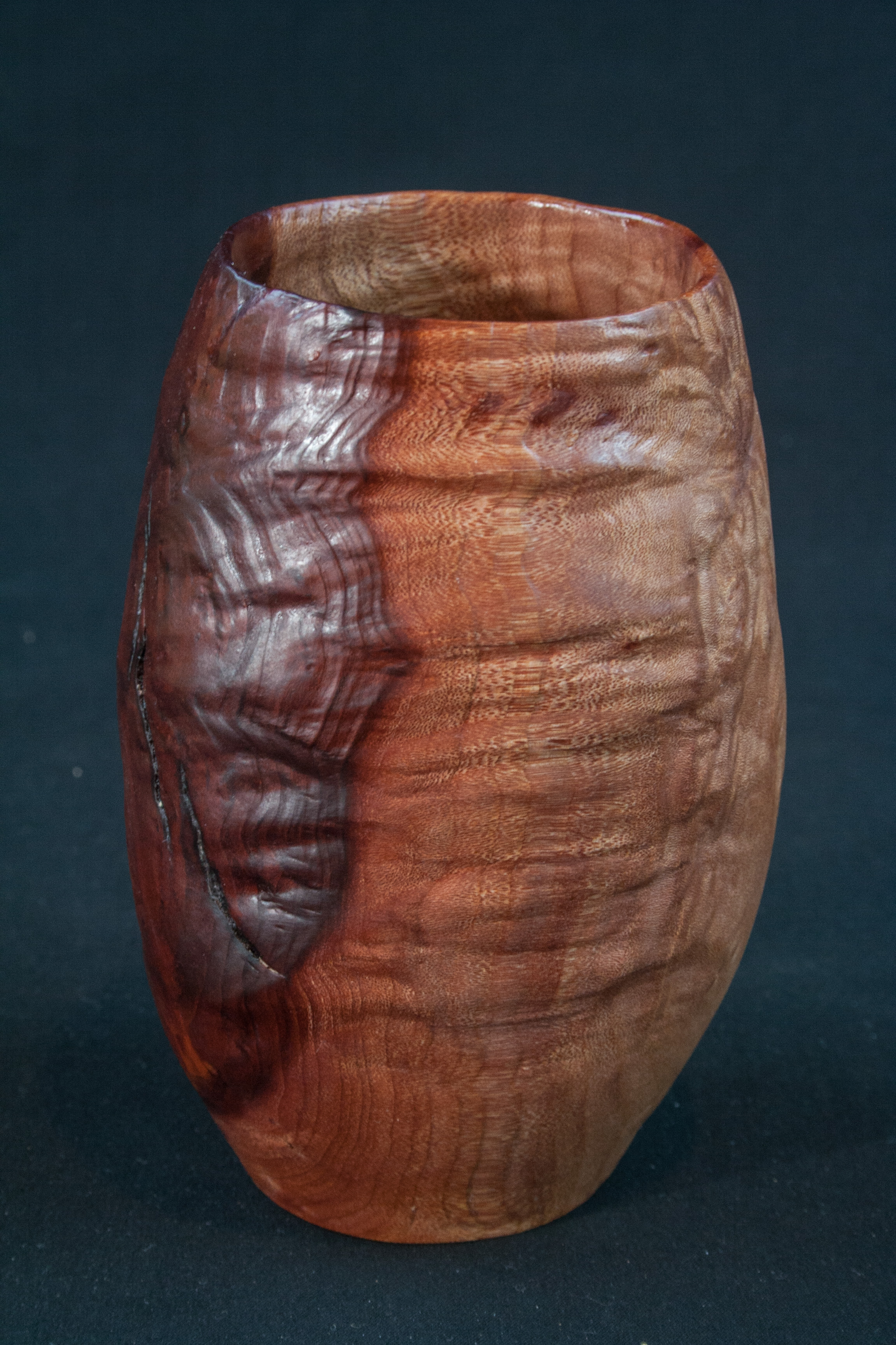 85 Madrone Root Distorted 3,5 x 5 ....... $39.......SOLD