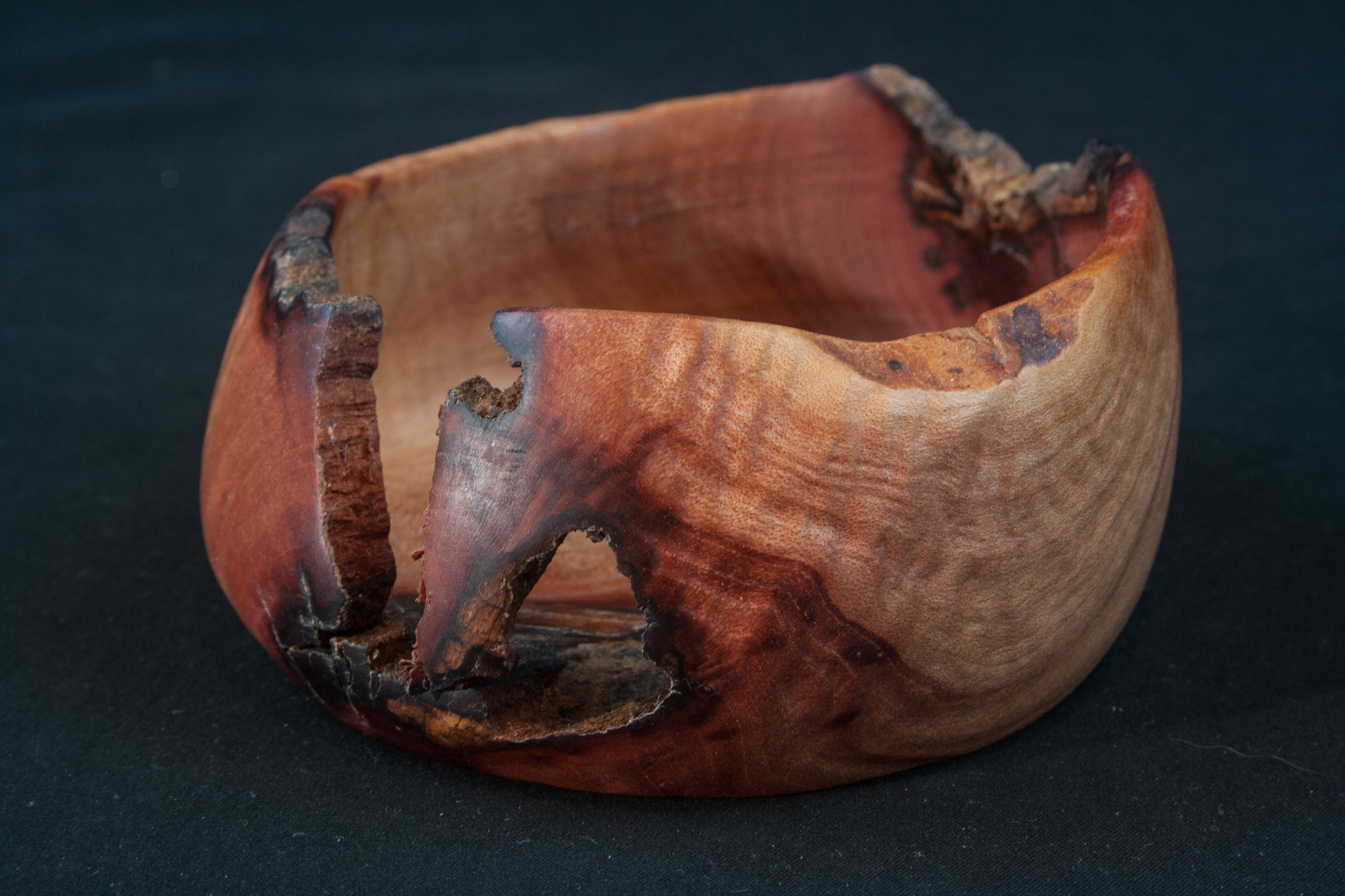 99 Madrone Root Distorted 4,5 x 2 .......... $19