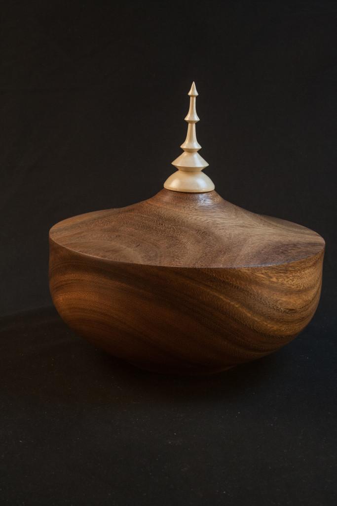 163-Monkeypod-hollow-form-9.5-x-6.......$559