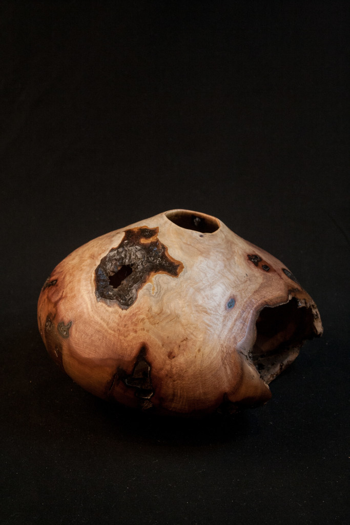 180-Madrone-burl-hollow-form-natural-edge-distorted-7.5-x-4.....$189........ SOLD